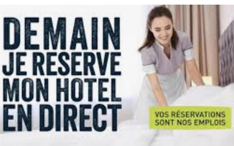 Direct on line booking